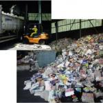 資源リサイクルの(有)河村商会
